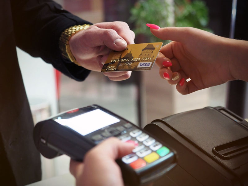 Accepting Bank Credit Cards Represents One Way To Decrease?