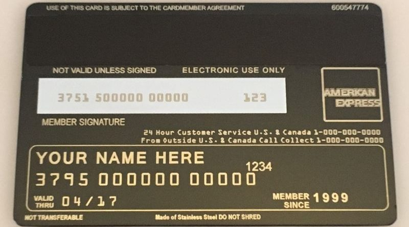 Fake Credit Card Numbers That Work With Security Code And Expiration Date