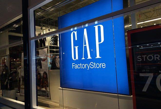 gap eservice