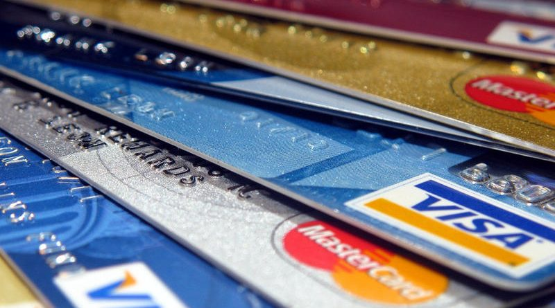 How To Get A Real Credit Card?