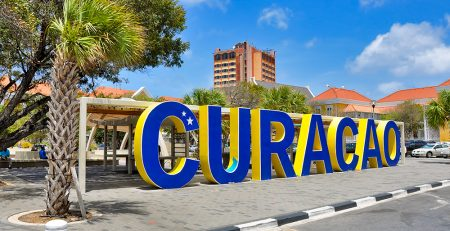 Curacao Credit Card