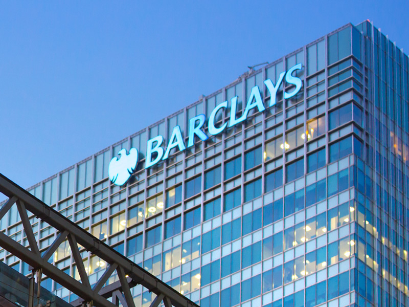 Juniper Barclays credit card login
