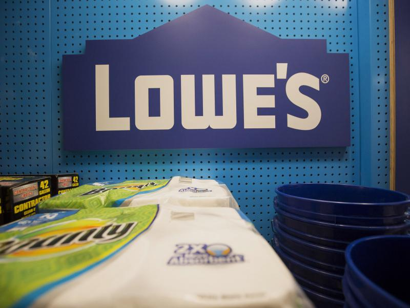 Lowe's Advantage credit card login