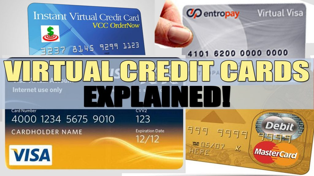 Real Credit Card Numbers To Buy Stuff