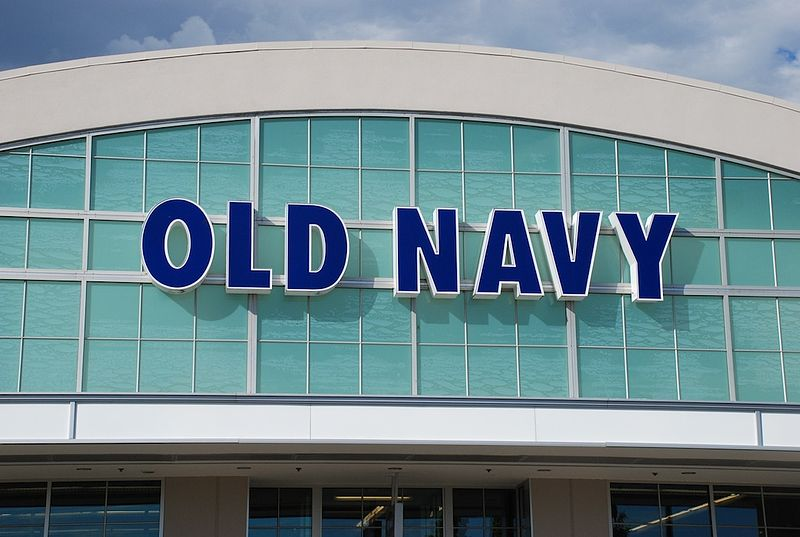 Pay Old Navy Credit Card Payment Online