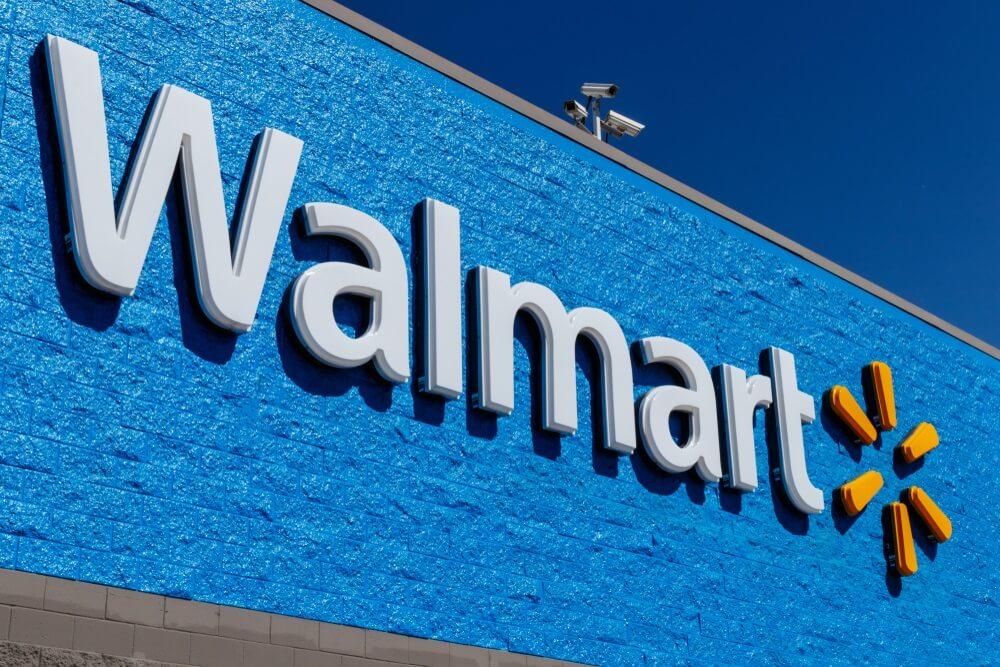 Walmart Synchrony Bank Payment