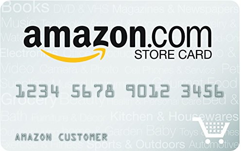 amazon prime store card payment photo - 1
