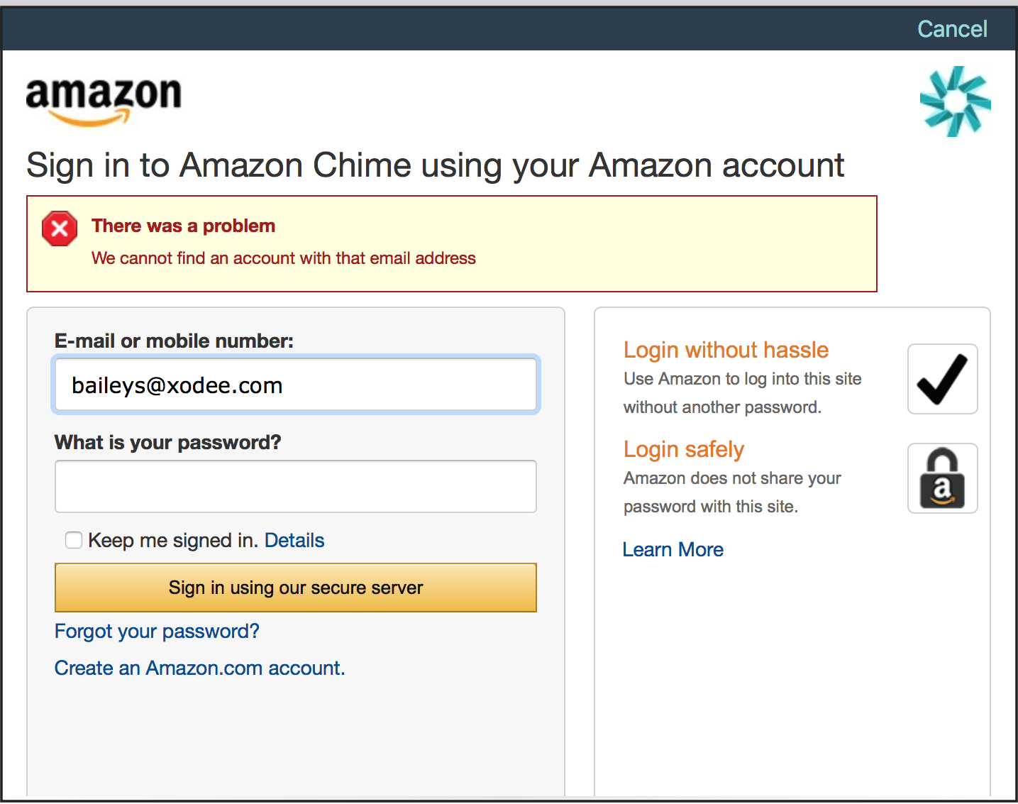 amazon store card make a payment photo - 1