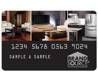brandsource credit card payment photo - 1