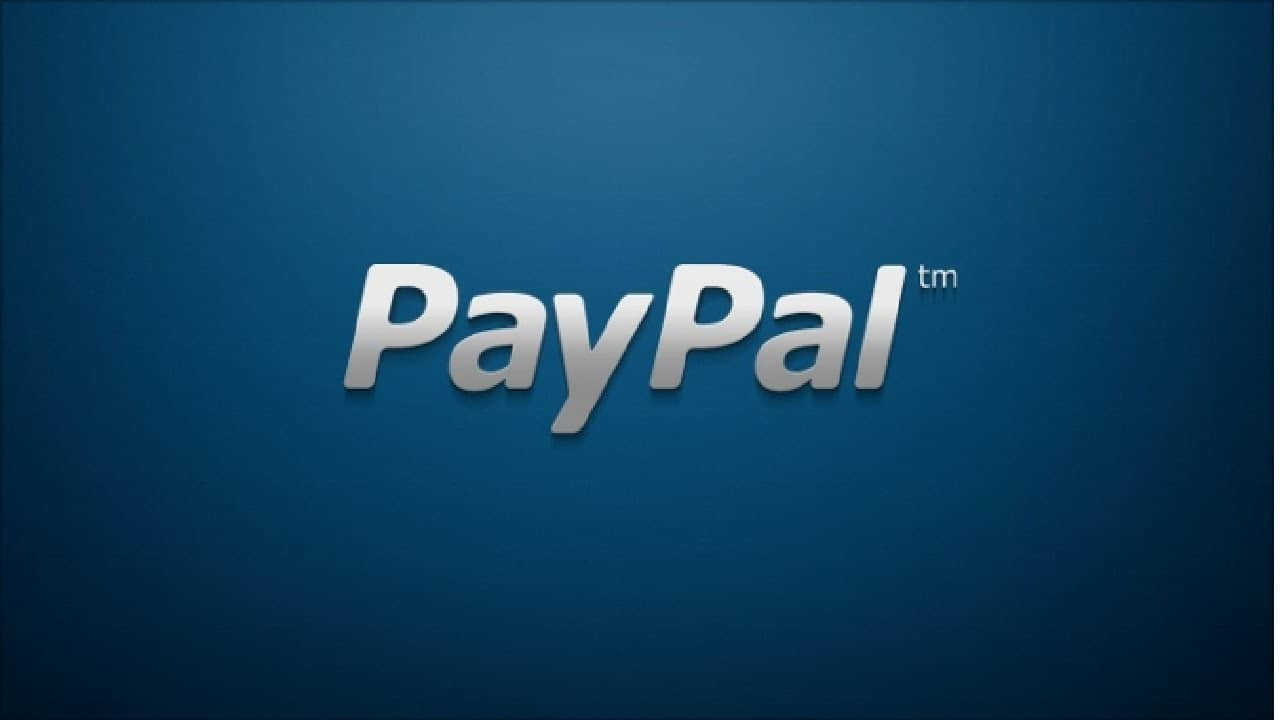 cancel a paypal payment photo - 1