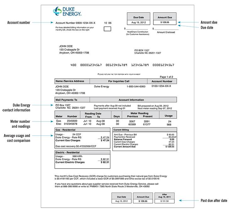 duke energy bill payment photo - 1