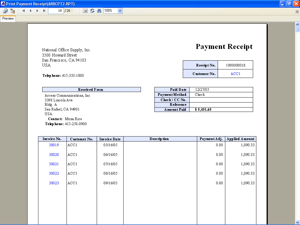 eft payment photo - 1