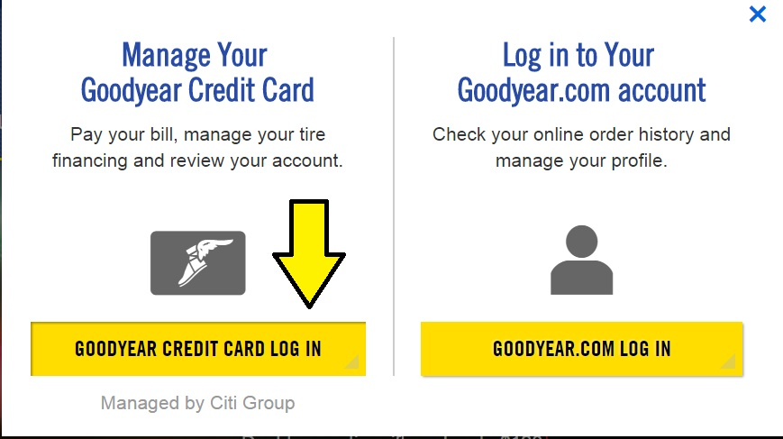 good year online payment photo - 1