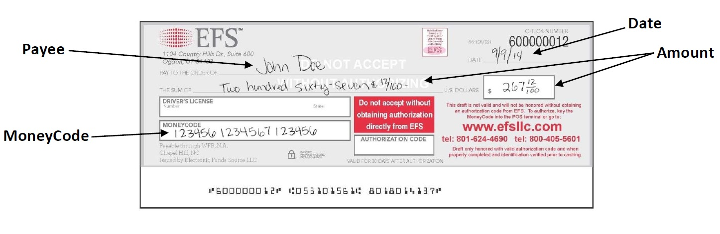 how to stop payment on a check photo - 1