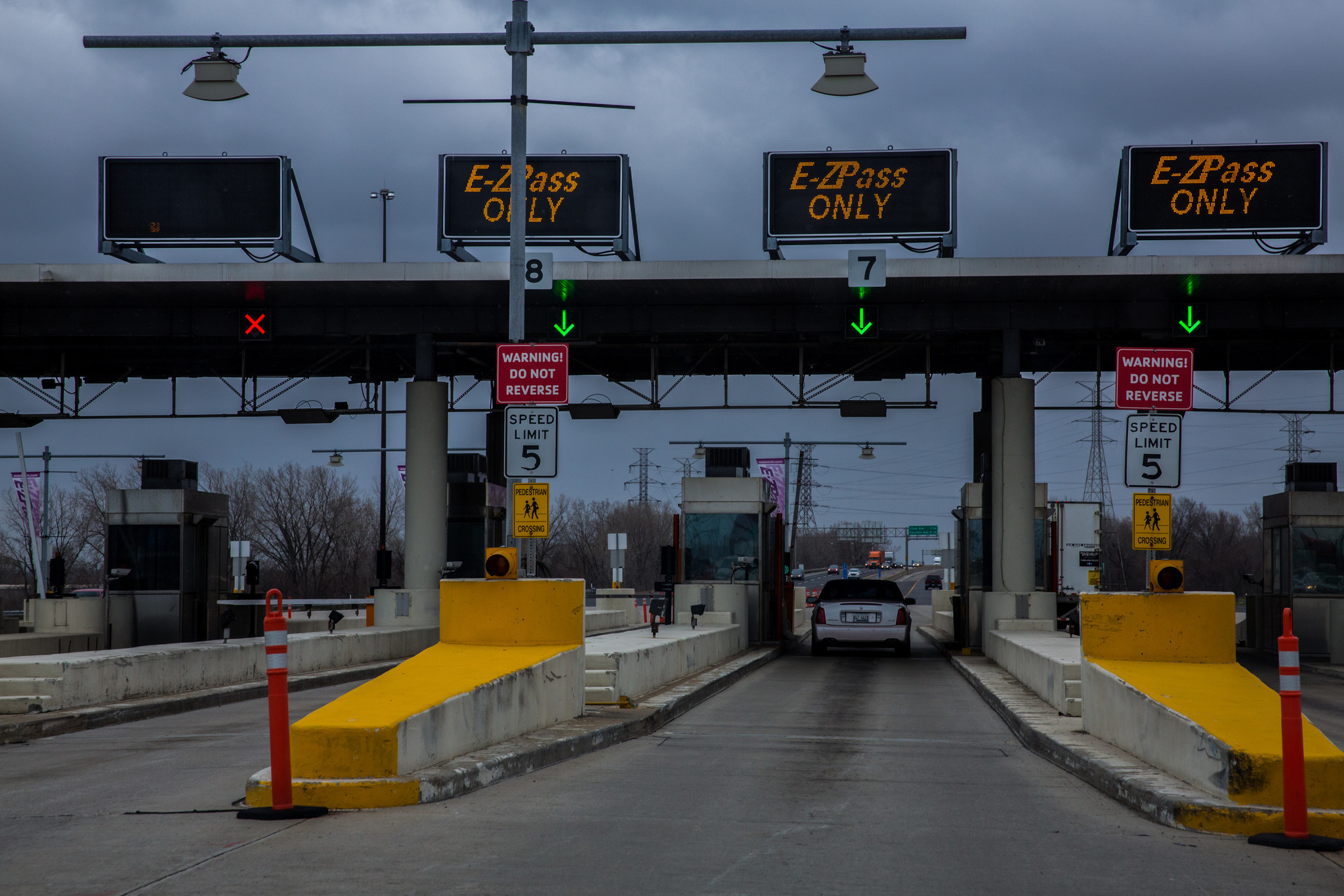 illinois toll road payment photo - 1
