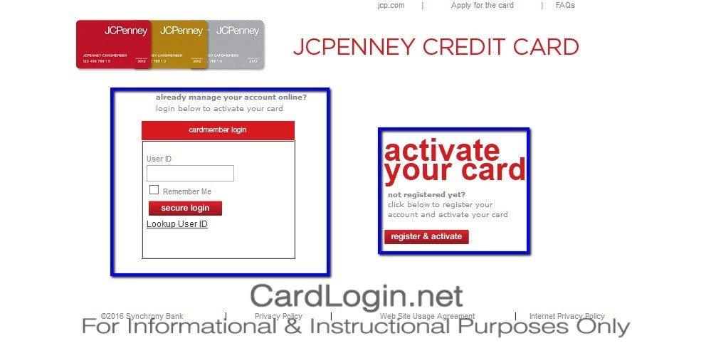 jcpenneymastercard.com payment photo - 1