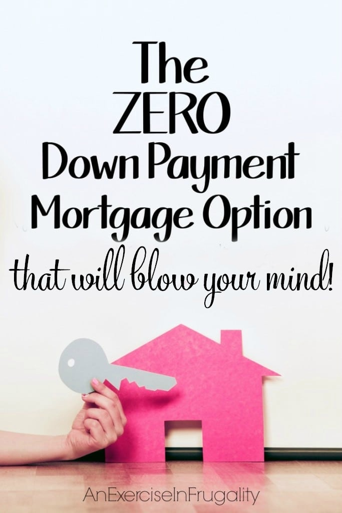 making a down payment on a loan will photo - 1