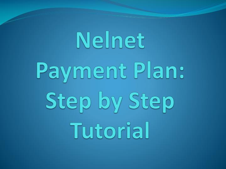 nelnet payment address photo - 1
