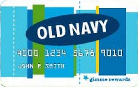 old navy credit card payment address photo - 1