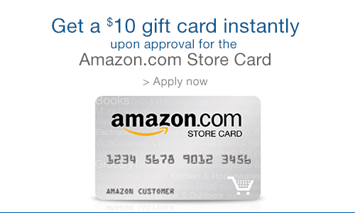 payment to my amazon store card photo - 1