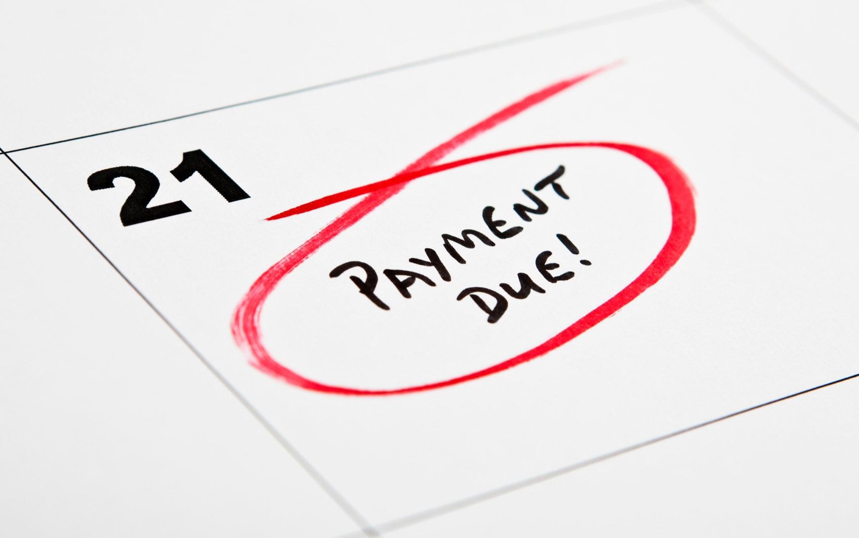 remove late payment credit score photo - 1
