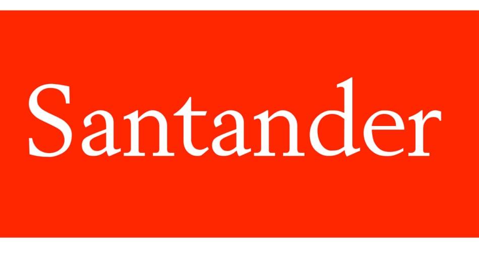 santander auto payment photo - 1