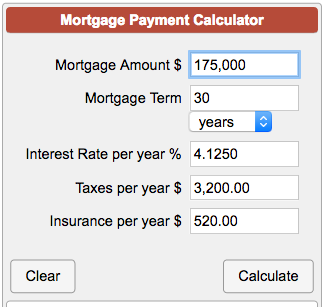 skip a mortgage payment photo - 1