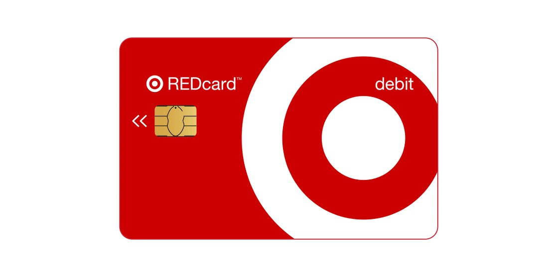 target redcard payment photo - 1
