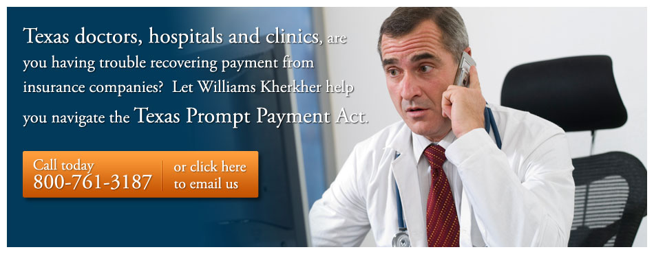 texas prompt payment act photo - 1