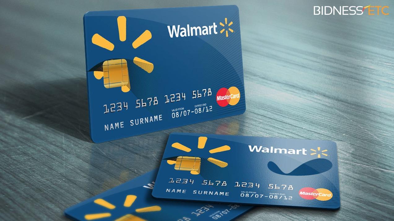 walmart credit card payment address photo - 1